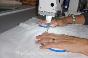 Quilt Sew Easy Discs