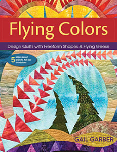 Gail Garber's book Flying Colors