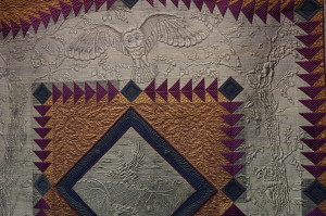 Amazing Quilting by Bethanne Nemesh Autumn's Surrender