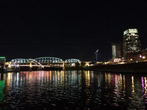 NashvilleTN -having a little fun before heading to Paducah😀